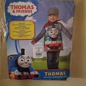 Thomas the train dressup/costume
